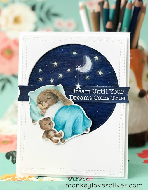 dreaming-bunbun