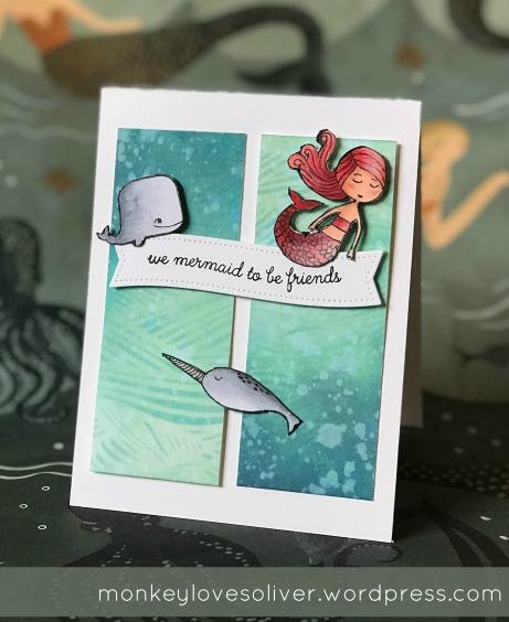 mermaid-to-be-friends