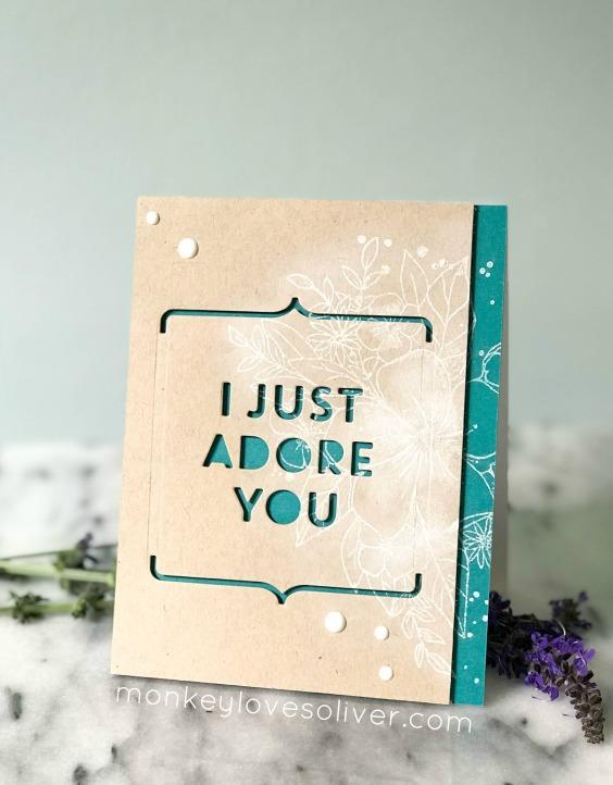 adore-you